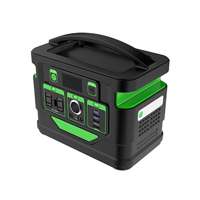300Wh portable power Generator