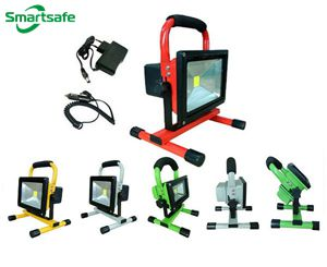 Rechargeable LED Flood Light 5W/10W